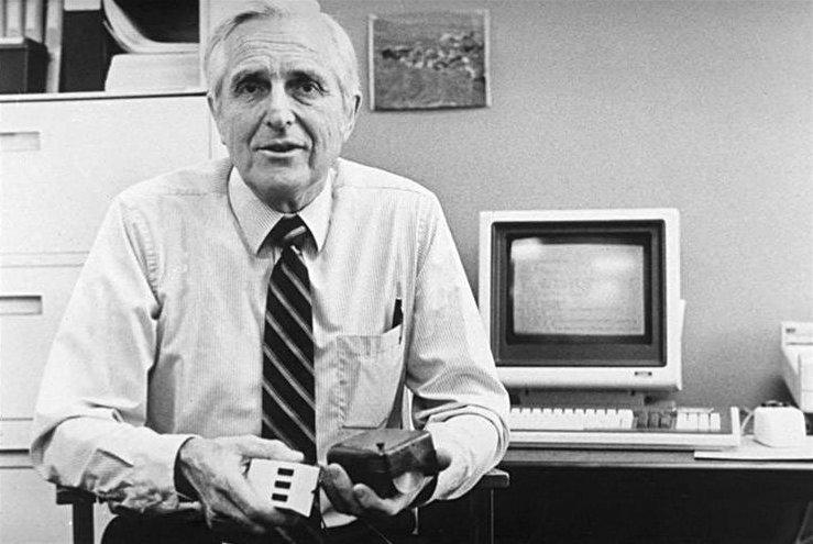 Dough Engelbart