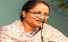 Foreign Secretary, Sujata Singh