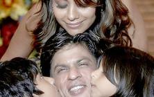 SRK Surrogacy news