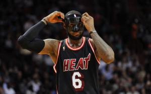 NBA: New York Knicks at Miami Heat